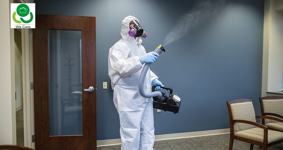 , Avail the Best and the Most Required Services – Sanitization And Disinfectant Services In Jaipur