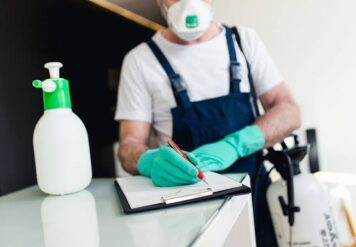 , Why Hiring a Pest Control Company is Beneficial?